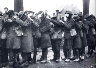 Poison Gas and World War One | chlorine | Scoop.it
