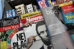 Who killed Newsweek? | The Spectator | Public Relations & Social Media Insight | Scoop.it