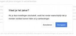 Google wordt Facebook, Facebook wordt Google | Mediawijsheid in het VO | Scoop.it