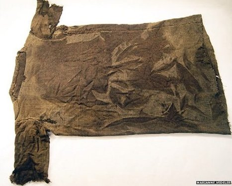 Ancient artefacts found in melting snow - BBC News   Ancient Art History Summary   Scoop.it