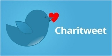 New Giving Platforms Optimize New Giving Trends   Social Media and Social Good   Scoop.it