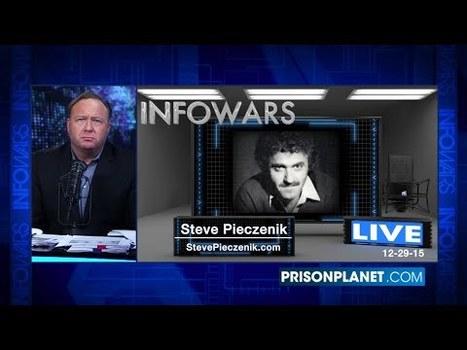 Infowars Cyber Attacks Exposed   anonymous activist   Scoop.it