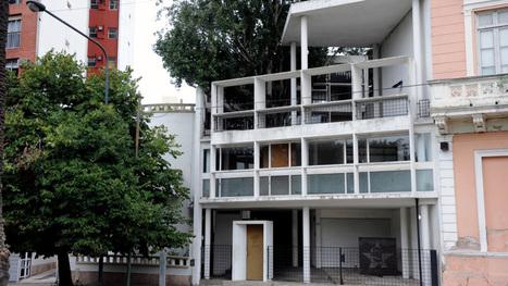 La Casa Curutchet es declarada acervo de la humanidad | Noticias del Sector Inmobiliario | Scoop.it