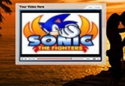 Sonic the Fighters - 003 - Canyon Cruise - Blue Ga | NBA Finals | Scoop.it