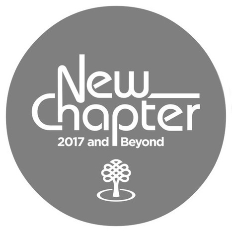 New Chapter | The Canada Council for the Arts | Artist Opportunities | Scoop.it