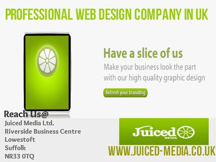 Professional Web Design Company In UK | Web Design | Scoop.it