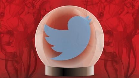 Twitter: What to expect in 2015   Social Media Useful Info   Scoop.it