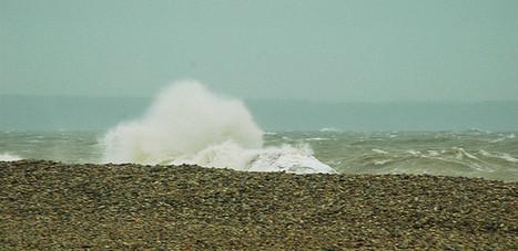 Météo. Attention, avis de tempête en Seine-Maritime (76)...!!! | Les news en normandie avec Cotentin-webradio | Scoop.it