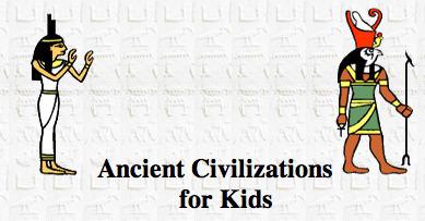 Ancient Civilizations for Kids | Ancient Egypt | Scoop.it
