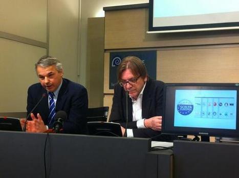Twitter / Ricerca - #sceltaeuropea | Fare Lazio | Scoop.it