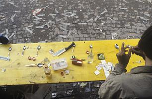 Decriminalising Drugs in Portugal a success, says report - TIME.com   Legalise it!   Scoop.it