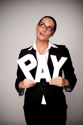 Before Starting the Equal Pay Discussions Do a Salary Review I Andrea Devers | Entretiens Professionnels | Scoop.it
