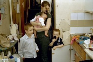 Damning report reveals UK's shocking levels of poverty | ESRC press coverage | Scoop.it