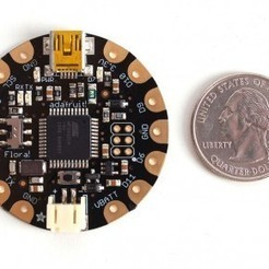 Open Source wearable platforms: time for your own gadgets   DIY   Maker   Scoop.it