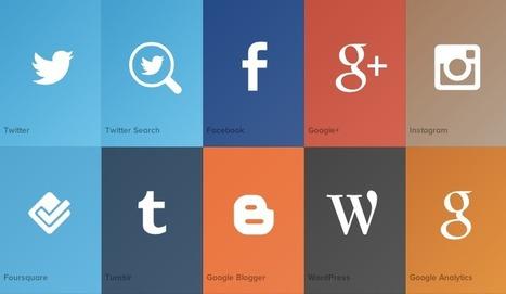4 Tools That Improve Your Social Media Analytics | Public Relations & Social Media Insight | Scoop.it