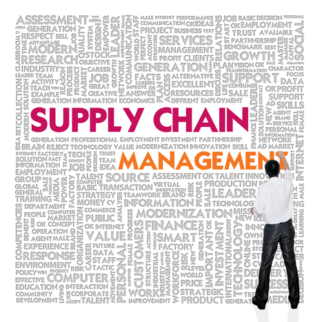 How to Select Effective Supply Chain Management Software   ERP Software   Scoop.it