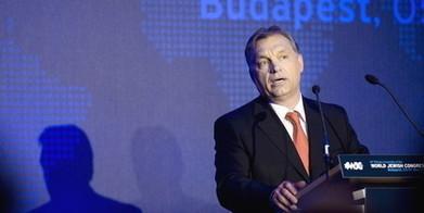 Jüdischer Weltkongress in Budapest Orbáns verpasste Gelegenheit Wegen der ... - taz Bremen | Ungarn und alles Ungarische | Scoop.it