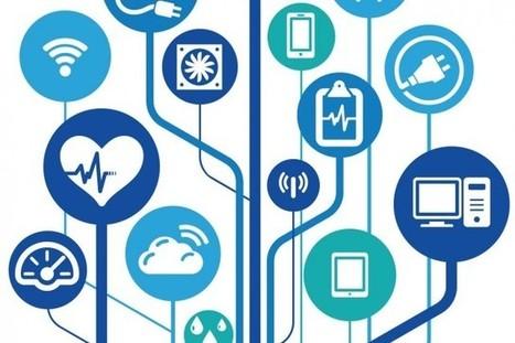 Objets connectés: les premiers pas de l'intelligence artificielle - LaPresse.ca   Smart City   Scoop.it