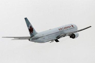 Plus de vols, moins d'accidents - LaPresse.ca   avion   Scoop.it