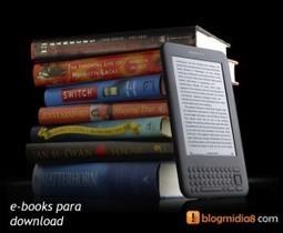 50 ebooks de social media para descargar | La Tesis 2.0 | Scoop.it