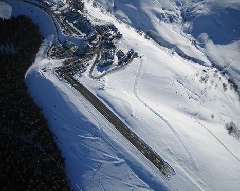 Peyragudes crée une nouvelle piste de ski en hommage à James Bond - Nevasport.com | Vallée d'Aure - Pyrénées | Scoop.it