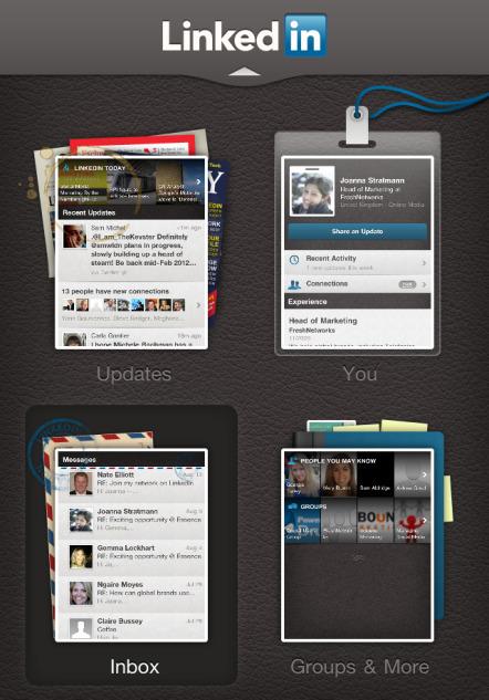 5 Key Changes to LinkedIn Apps   Social Media Today   social musings   Scoop.it