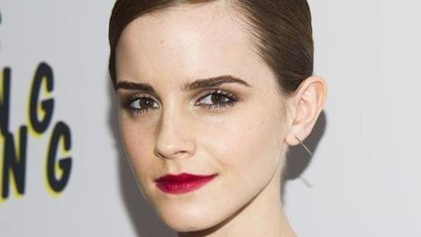 Nice Emma Watson goes bad - Herald Sun | Good links | Scoop.it