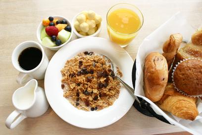 Com'è cambiata la prima colazione | The Italian Lifestyle | Scoop.it