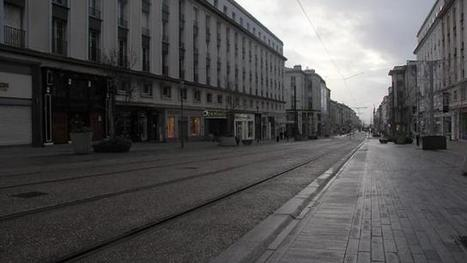Démographie : Brest perd toujours des habitants - maville.com | Brest même | Scoop.it