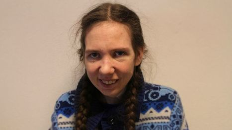 Anoreksi hos jenter med Asperger – de halve, hele menneskene   Asperger og Autisme   Scoop.it