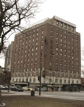 Hotel Lincoln put up for sale | Chicago Residential Real Estate News | Scoop.it