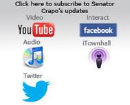 DayInTheLife | Becoming a US Senator | Scoop.it