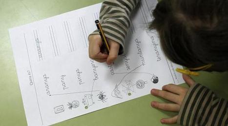 Vers une suppression des notesà l'école : 10 ans après l'avoir fait, les Suisses, eux, le regrettent | Formation instit | Scoop.it
