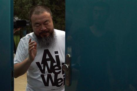 Ai Weiwei, artiste le plus important du monde de l'art | We are the 99% | Scoop.it