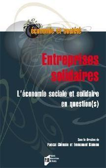Michel Abhervé » Blog Archive » La créativité de l'ESS est-elle soluble dans l'entrepreneuriat ? En France les chercheurs s'interrogent, à Bruxelles les technocrates européens ont répondu   ESS et politiques publiques   Scoop.it