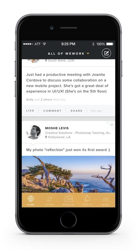 New Social Network Is a Lot Like LinkedIn, Only Actually Useful - Wired | DigitalCitizens | Scoop.it