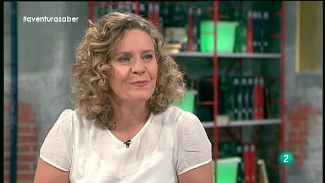 La Aventura del Saber. María Acaso. REDuvolution, La aventura del Saber - RTVE.es A la Carta | Pedagogía, escuela y las tic, altas capacidades | Scoop.it