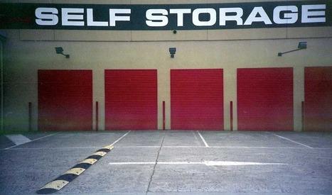 Self-Storage Blog, News, and Celebrity Gossip | OMGstorage.com | Self Storage Online | Scoop.it