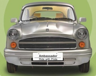 Hindustan Motors to launch a smaller, refreshed model of legendary Ambassador but we also want Contessa | Vehicles | Scoop.it