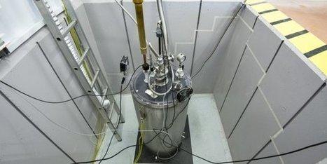 PRESSE - Toulouse, capitale mondiale de la recherche sur les champs magnétiques - La Tribune | Actualité des laboratoires du CNRS en Midi-Pyrénées | Scoop.it