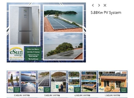 American style solar financing in Mexico   1 Stop Energy Shop   Scoop.it