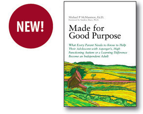 Made for Good Purpose; by Dr. Michael P. McManmon | Student Educational Development Fund ... | Students with dyslexia & ADHD in independent and public schools | Scoop.it
