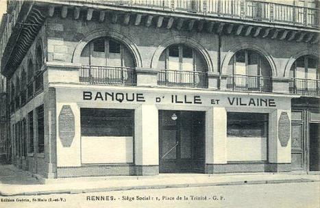 Des banques d'archives ? | GenealoNet | Scoop.it