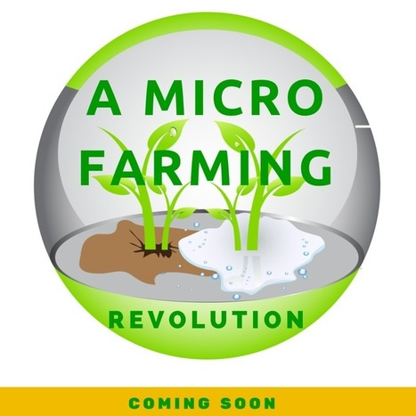 Something Big Coming ... | Vertical Farm - Food Factory | Scoop.it