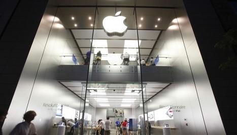 iPhone 5 d'Apple : le culte des keynotes, une stratégie toujours aussi efficace | Oral de Gestion | Scoop.it