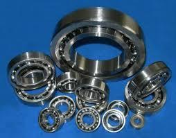 Environmental Benefits of High-Performance Bearings | Ball Bearing Supplier | Scoop.it