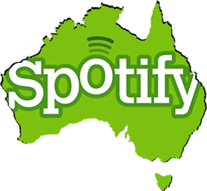 Digital Music News - Sources: Spotify Hitting Australia, New Zealand 'In or Around' February... | Music business | Scoop.it