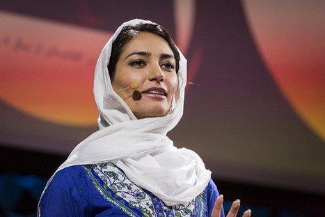 This all-female coding school in Afghanistan is tearing down gender inequalities | Linguagem Virtual | Scoop.it