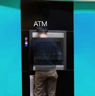 It's time to talk ATM 2.0 | banking | Scoop.it