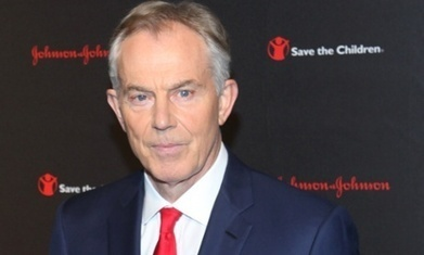 #NGO @SavetheChildren staff furious over 'global legacy' award for (war criminal..) #TonyBlair - The Guardian #charity   News in english   Scoop.it